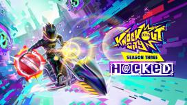 Третий сезон Knockout City, «Взлом», стартует5 октября