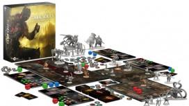 Настольная игра по мотивам Dark Souls перевыполнила план на Kickstarter в десять раз