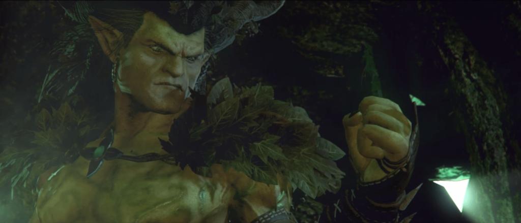Мир Total War: Warhammer ждет нашествие лесных эльфов