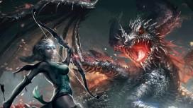 Начался открытый тест Dragon Nest