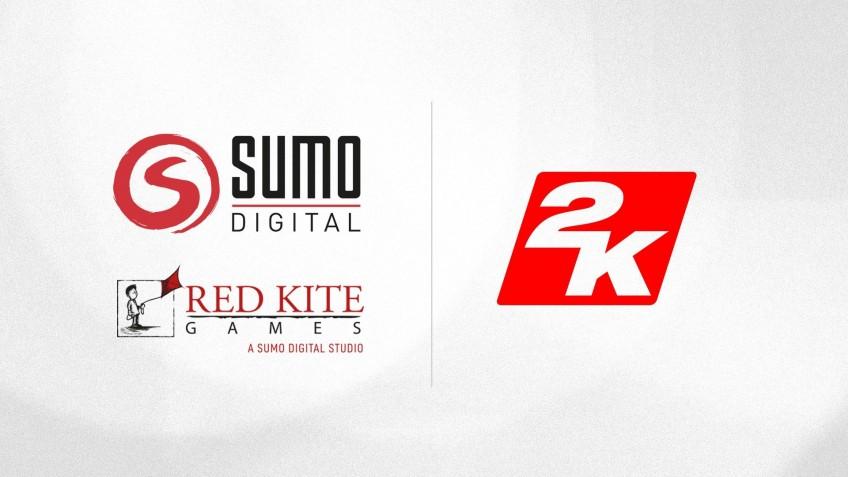 Sumo Digital работает над новыми проектами вместе с 2K Games