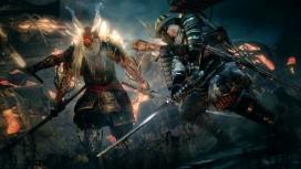 E3 2018: Sony внезапно анонсировала Nioh2