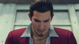 Игровой процесс Yakuza: Like a Dragon показали на TGS 2019