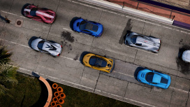 «Форсаж: Перекрёстки» претендует на звание худшей игры года