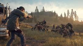 Разработчики Days Gone рассказали о мире игры в новом геймплейном трейлере
