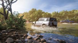 Как звучит природа Мексики в Forza Horizon 5?