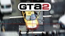 GTA2 воссоздали в реальной жизни при помощи дрона