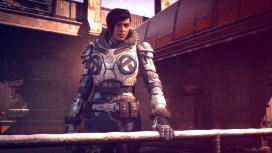 Создатели Gears5 переходят на Unreal Engine5, но анонсы придётся подождать