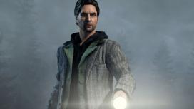 Switch-версия Alan Wake Remastered получила рейтинг в Бразилии