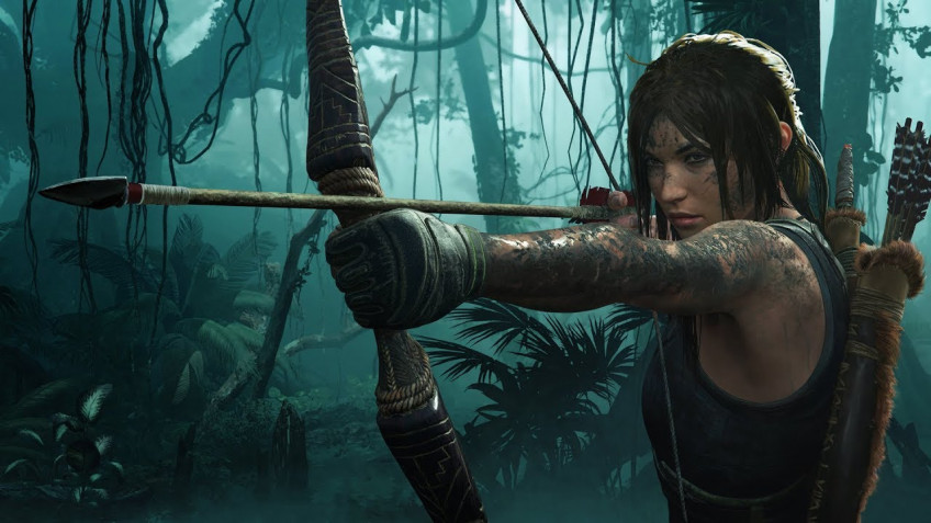 В январскую подборку PS Plus вошли Shadow of the Tomb Raider, GreedFall и Maneater