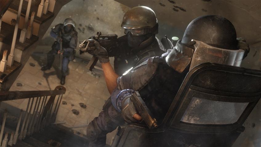 В Rainbow Six Siege на новый год дарят одного дополнительного оперативника