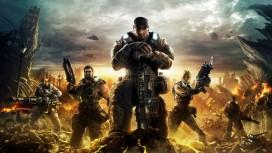 Universal нашла сценариста для экранизации Gears of War
