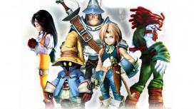 По Final Fantasy IX готовят мультсериал для детей до13 лет