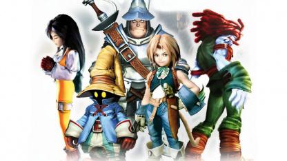 По Final Fantasy IX готовят мультсериал для детей до 13 лет