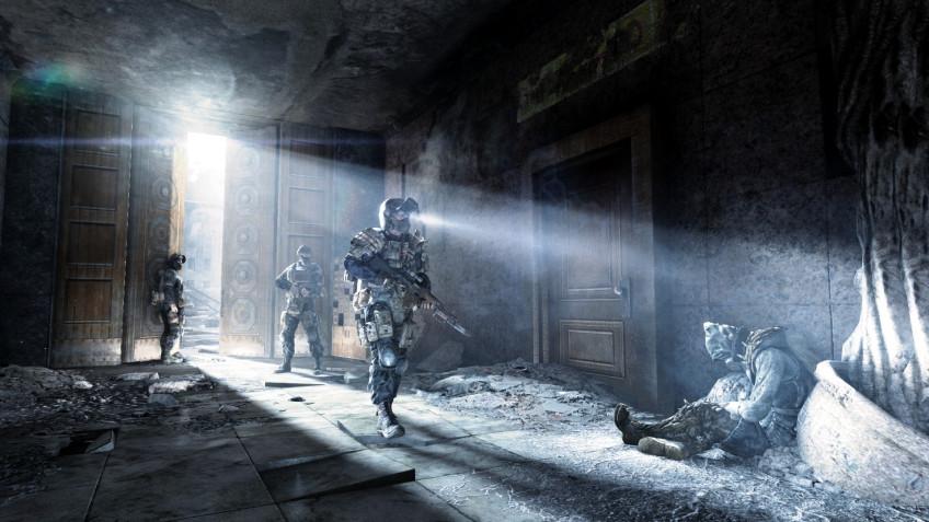 Metro 2033 Redux стала бесплатной на24 часа в Epic Games Store
