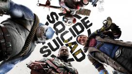 Представлен ключевой арт Suicide Squad: Kill The Justice League