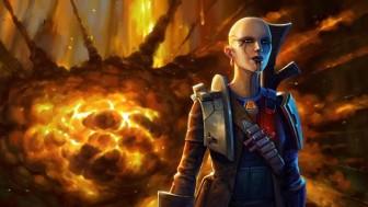 Новая глава дополнения Knights of the Fallen Empire для Star Wars: The Old Republic появится через месяц