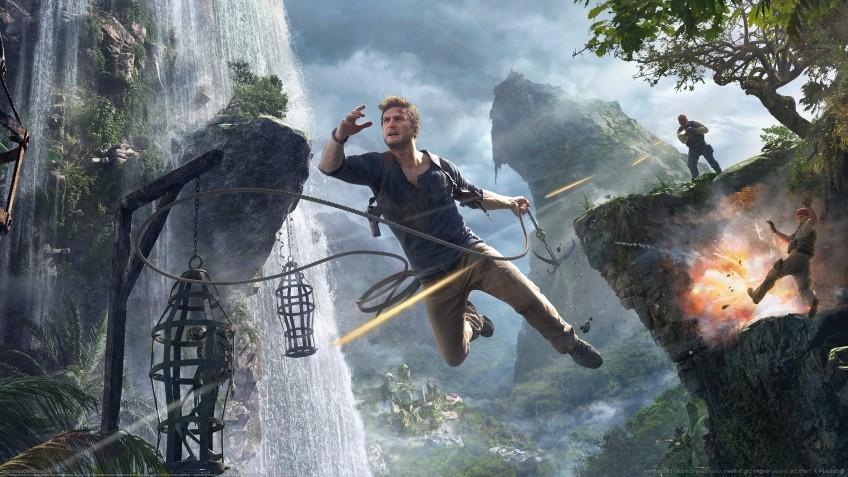 Экранизация Uncharted c Томом Холландом выйдет в декабре 2020 года