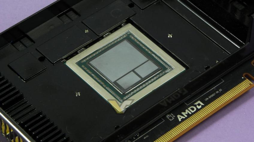 Обновлённый стандарт JEDEC предусматривает создание чипов памяти HMD до24 ГБ