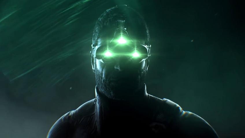 Руководитель Ubisoft намерен вернуть Splinter Cell