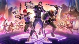 Новый ролик Agents of Mayhem посвятили переключению между персонажами