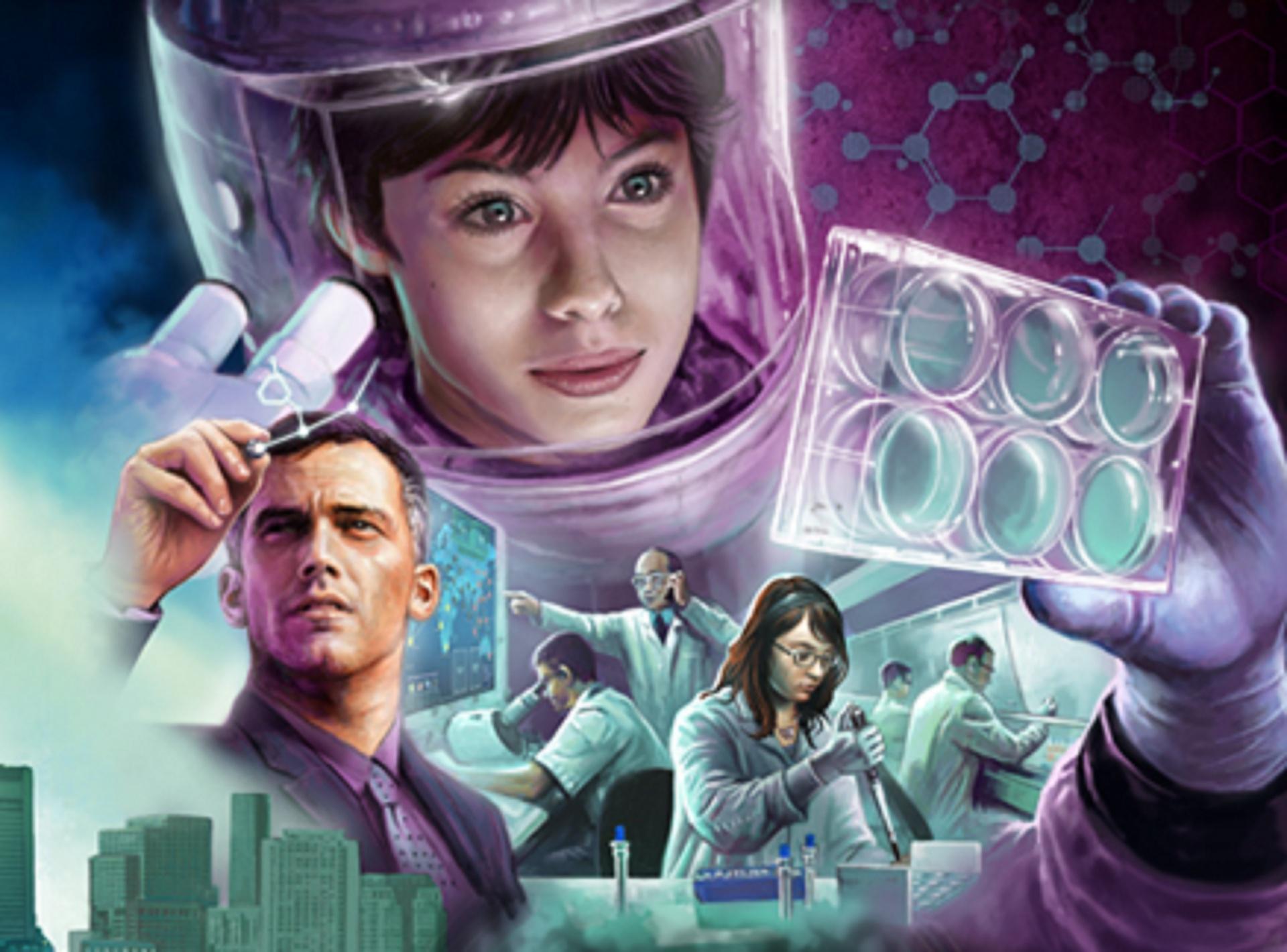Epic Games отложила раздачу Pandemic — вероятно, из-за ассоциаций с коронавирусом