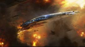 EA дарит дополнительный контент к выходу Mass Effect Legendary Edition