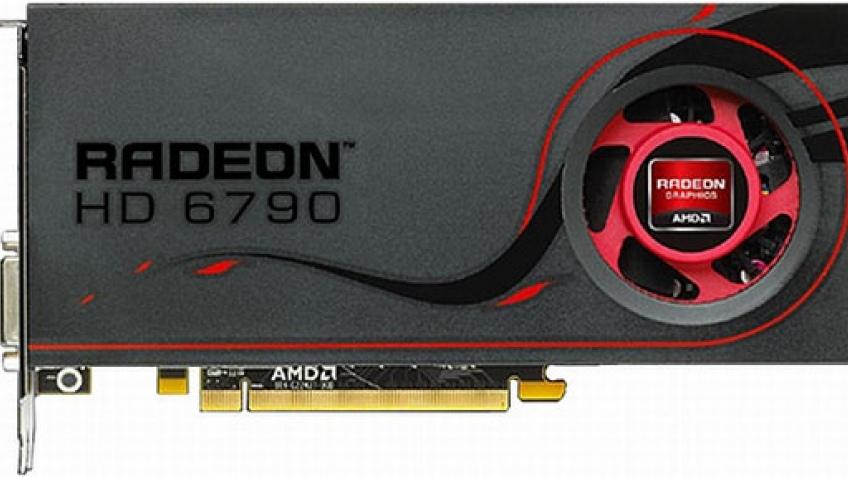Результаты тестирований AMD Radeon HD 6790, а также уточняющие данные