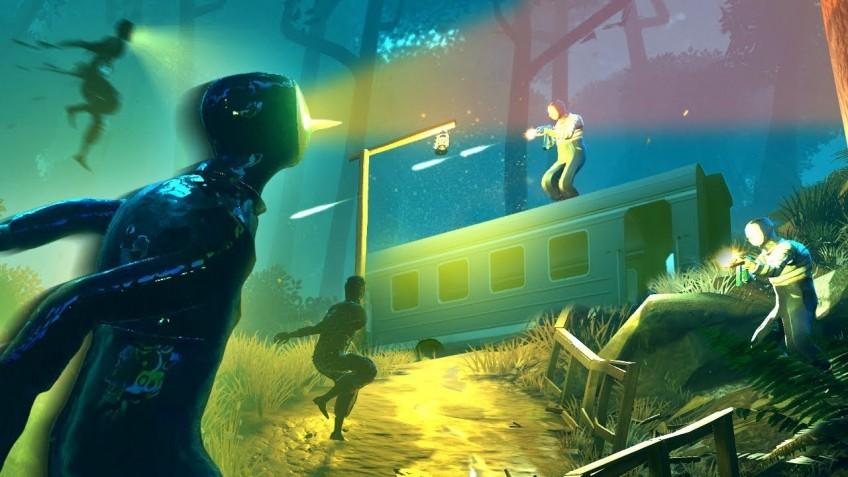 В Pandemic Express позволят играть с друзьями
