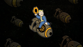 «День, когда упали бомбы»: временно бесплатная Fallout76 и распродажи