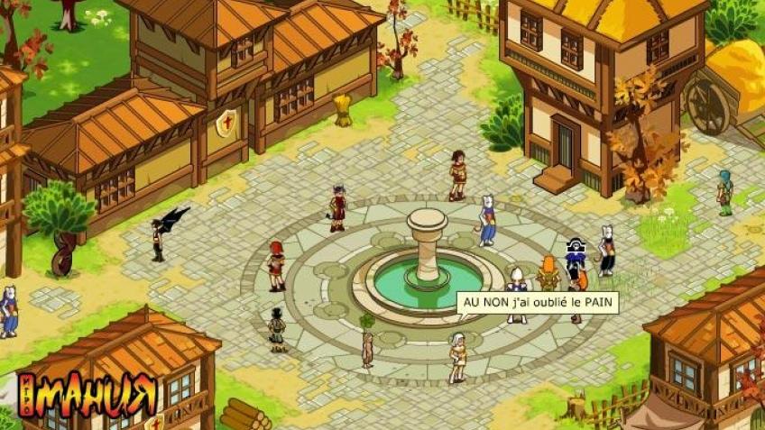 MMORPG из Франции