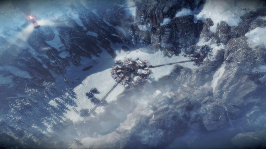 Создатели Frostpunk показали шесть минут дополнения On The Edge