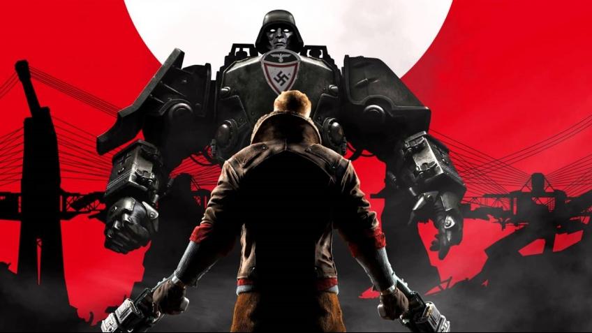 Wolfenstein рассматривается как трилогия, и игроков может ждать встреча с Меха-Гитлером