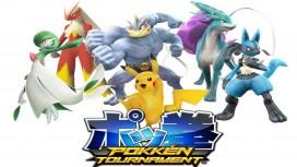 В Pokken Tournament будет больше от Pokemon, нежели от Tekken