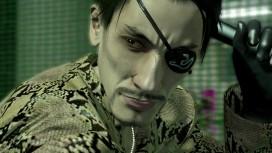 Yakuza5 скоро выйдет на PS4 в Японии