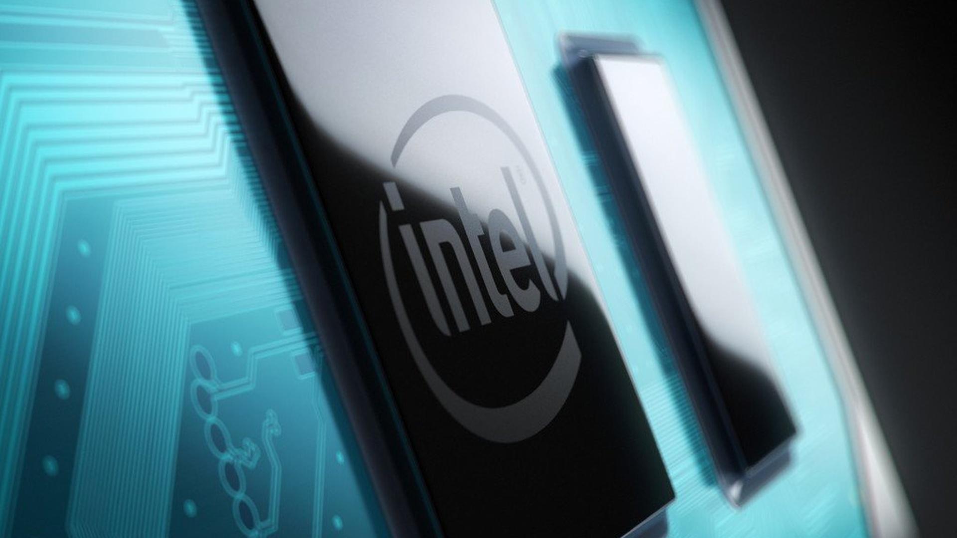 Intel опровергла отказ от 10 нанометров