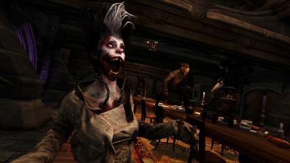 Авторы Killing Floor2 выпустили хэллоуинское обновление Day of the Zed