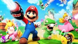 Ubisoft выпустила музыкальный трейлер Mario + Rabbids: Kingdom Battle