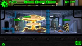 Игроки в Fallout Shelter могут украсить свои убежища