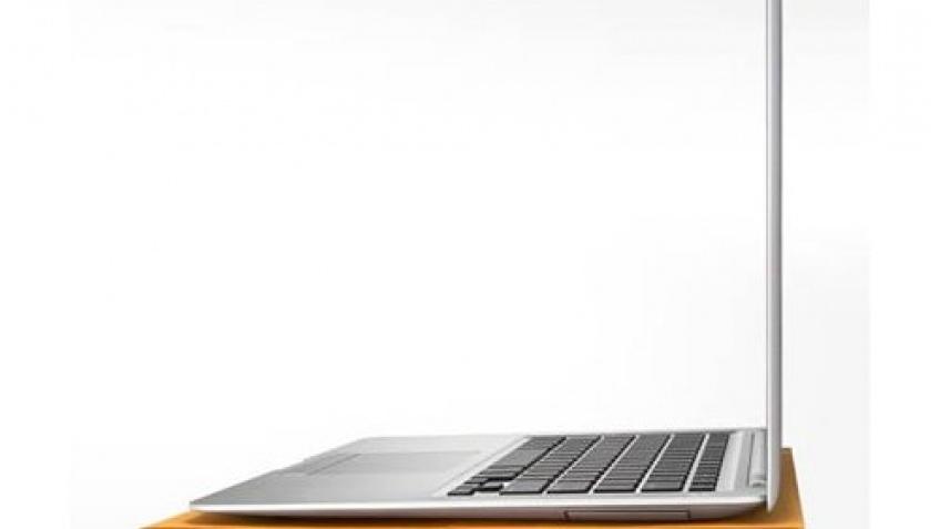 Воздушный MacBook
