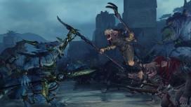 Третч Подлый Хвост пришёл в Total War: Warhammer 2