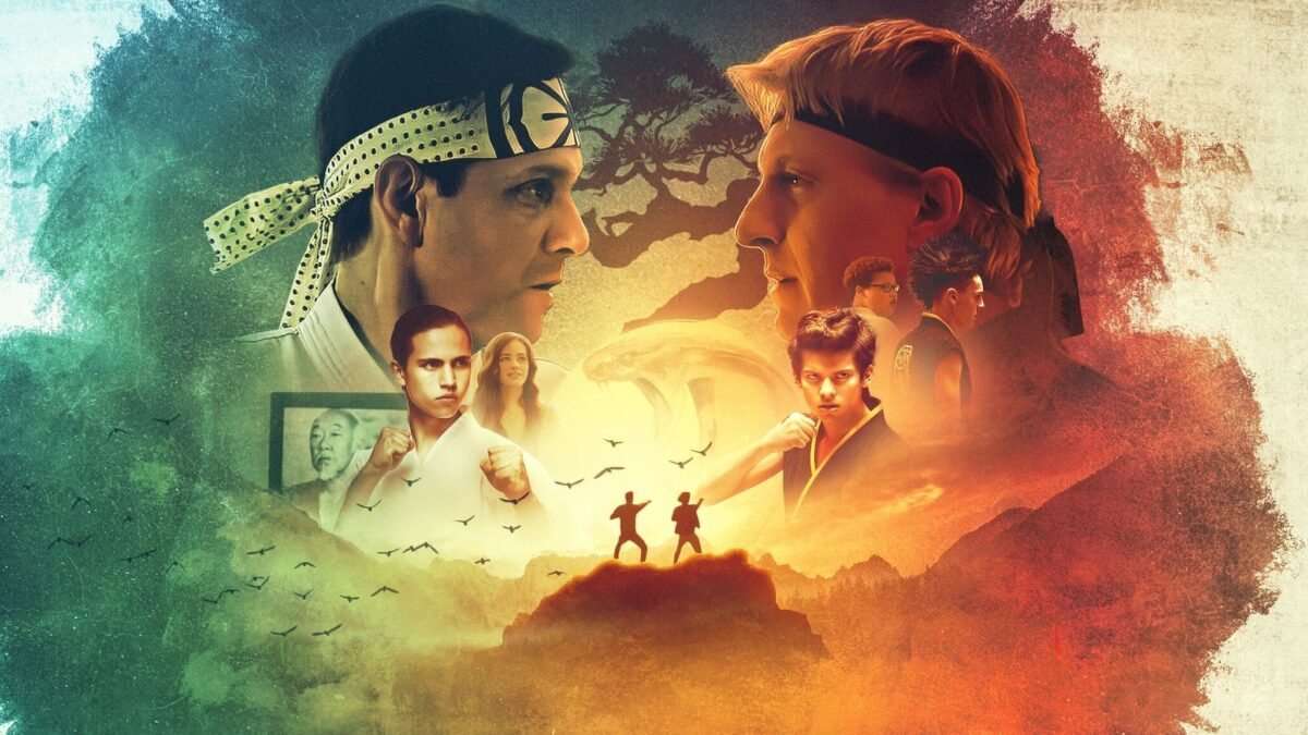 Третий сезон «Кобры Кай» стал одним из зрительских хитов на Netflix
