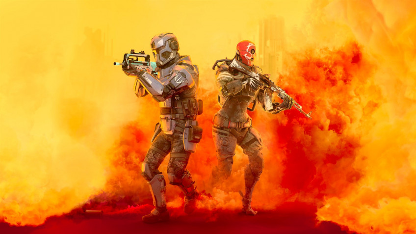 Разработчики Warface: Breakout представили план развития шутера до конца года