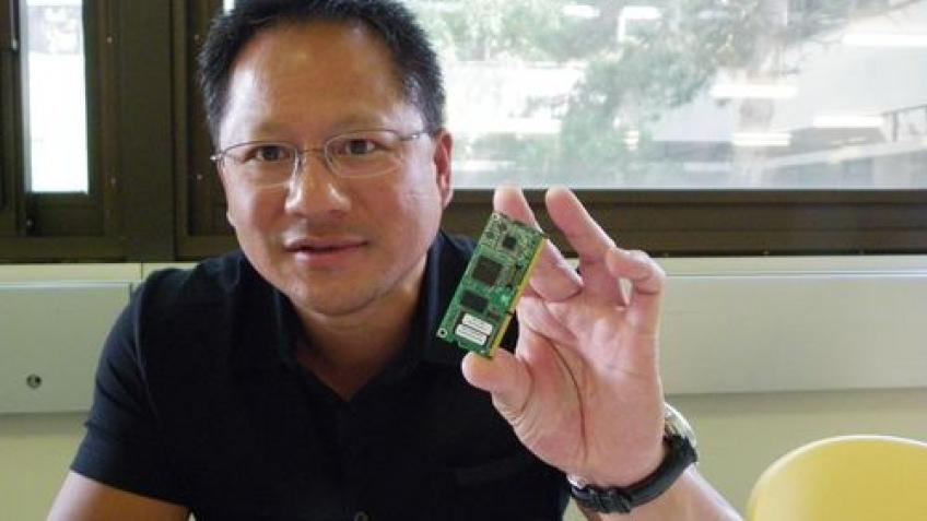 NVIDIA готовит процессор Tegra 4 для всевозможных мобильных устройств