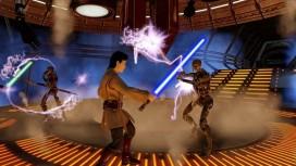 Джедаи зачехлили лазерные мечи