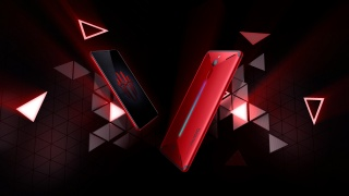 Анонсирован следующий игровой смартфон Nubia Red Devil — на базе Snapdragon 865