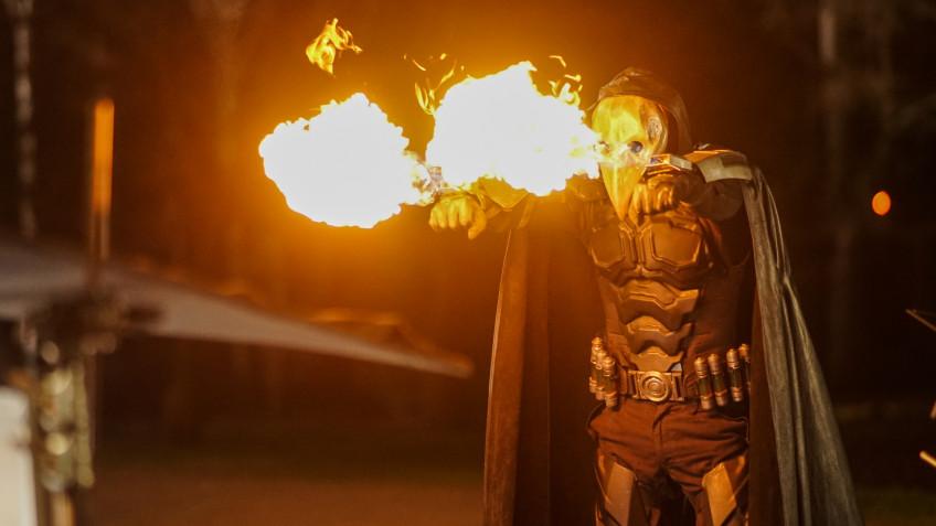 «Майор Гром: Чумной доктор» выйдет на «КиноПоиск HD» на майские праздники