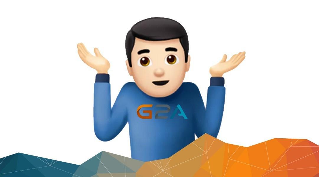 «Это всё он»: в скандале с G2A открываются новые грани