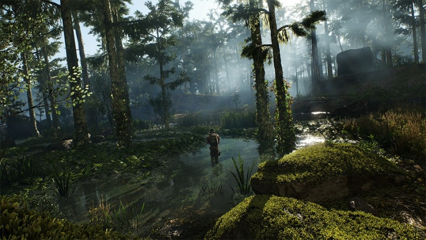 Ghost Recon Breakpoint: 70 минут игрового процесса и монетизация