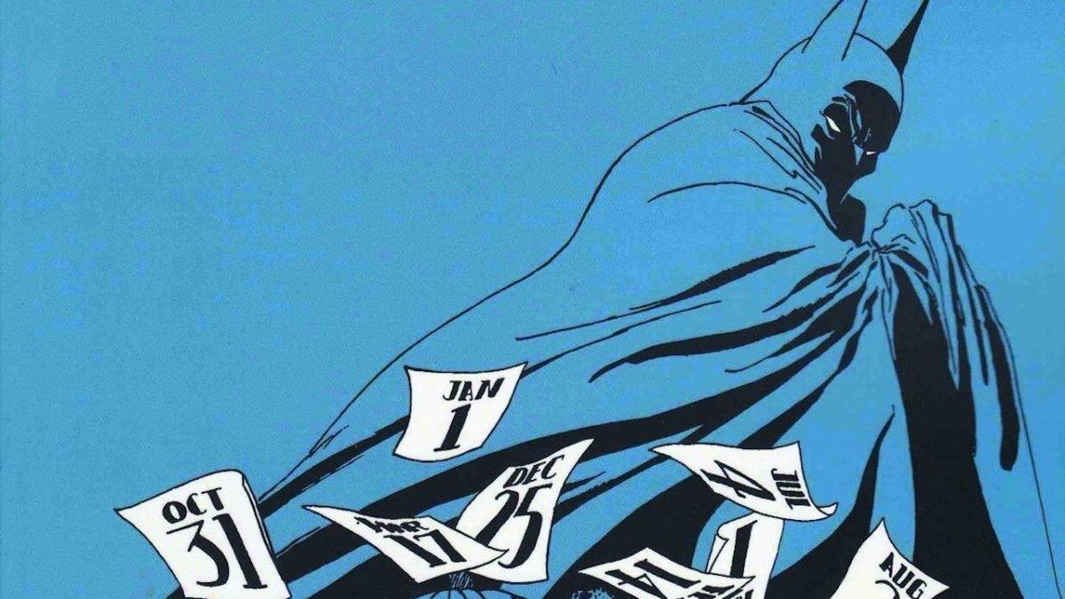 «Бэтмен. Долгий Хэллоуин» получит анимационную экранизацию в двух частях